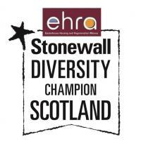 EHRA Logo with Stonewall