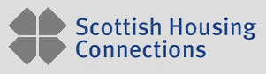 scottish housing connections logo